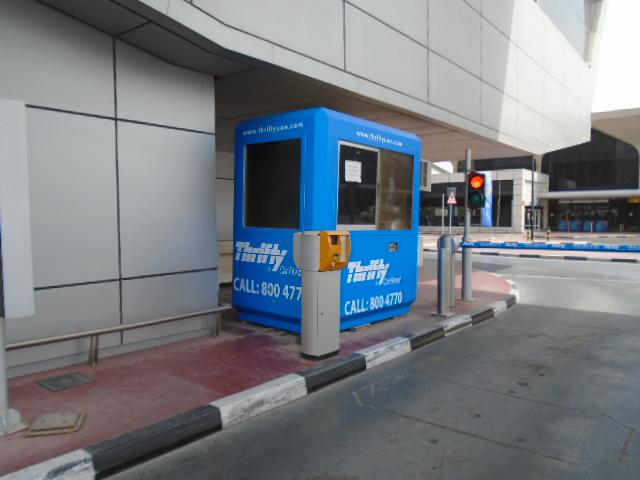 Thrifty Car Rental Dubai Careers